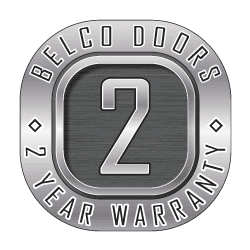 Belco Doors Warranty 2