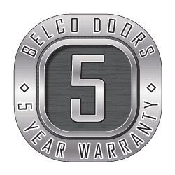 Belco Doors Warranty 5
